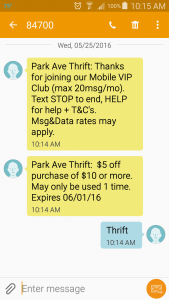 park-avenue-thrift-weekly-coupons-text